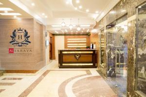 Al Saraya Hotel Bani Sweif