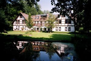 Hotel Müggenburg - Leibsch