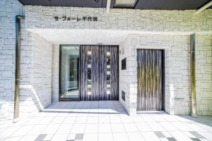 Uihome La Foret Chiyozaki apartment