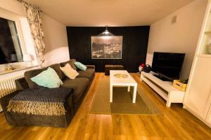Przytulny Apartament Na Brzysku