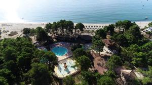 Location gîte, chambres d'hotes Vignale Resort dans le département Corse du Sud 2a