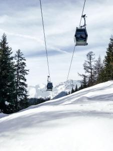 Tratterhof - Mountain Sky Hotel - Meransen