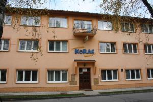 Pension Penzión Koras Vrútky Slowakei