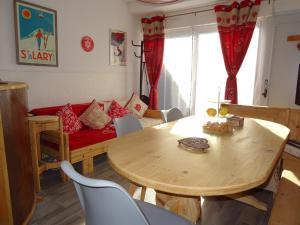 Appartement Saint Lary - Apartment - Vielle-Aure