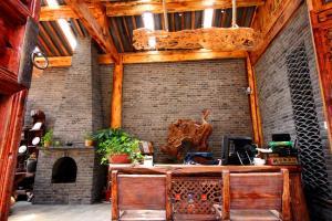 Banshan Huayu Inn, Vendégházak  Licsiang - big - 29