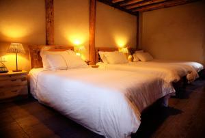 Banshan Huayu Inn, Vendégházak  Licsiang - big - 31
