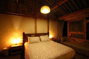 Banshan Huayu Inn, Vendégházak  Licsiang - big - 33