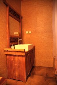 Banshan Huayu Inn, Vendégházak  Licsiang - big - 35