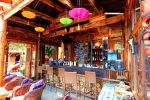 Banshan Huayu Inn, Vendégházak  Licsiang - big - 36
