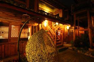 Banshan Huayu Inn, Vendégházak  Licsiang - big - 16