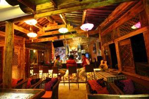 Banshan Huayu Inn, Vendégházak  Licsiang - big - 52