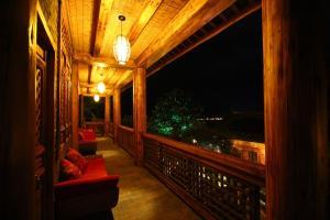 Banshan Huayu Inn, Vendégházak  Licsiang - big - 55