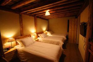 Banshan Huayu Inn, Vendégházak  Licsiang - big - 57