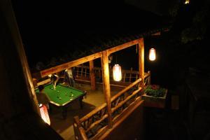 Banshan Huayu Inn, Vendégházak  Licsiang - big - 61