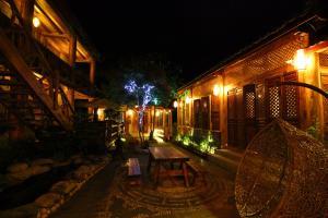 Banshan Huayu Inn, Vendégházak  Licsiang - big - 62
