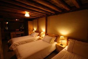 Banshan Huayu Inn, Vendégházak  Licsiang - big - 63