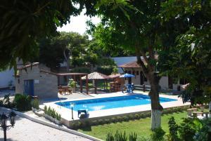 Hotel Rusticos