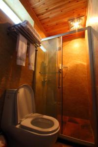 Banshan Huayu Inn, Vendégházak  Licsiang - big - 43