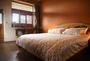 Banshan Huayu Inn, Vendégházak  Licsiang - big - 44
