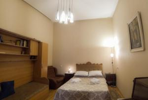 Family Guest House Old Street, Penziony  Tbilisi - big - 19