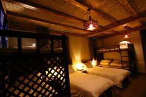 Banshan Huayu Inn, Vendégházak  Licsiang - big - 46