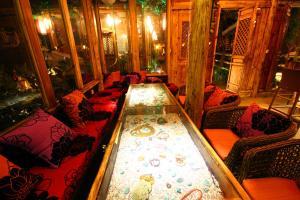 Banshan Huayu Inn, Vendégházak  Licsiang - big - 51