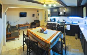 Family Guest House Old Street, Penziony  Tbilisi - big - 15