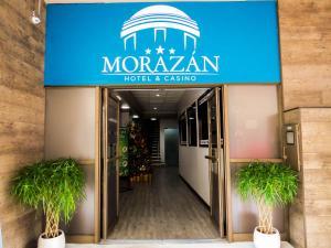 Hotel Morazan, San José