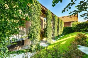 Accommodation in Posieux