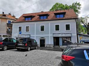 Barbakan - Hotel - Kremnica