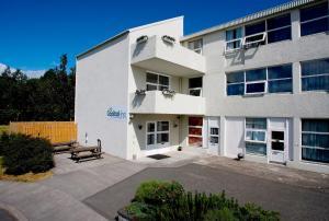 The Capital-Inn - Reykjavík