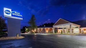 Best Western La Plata Inn - Hotel - La Plata