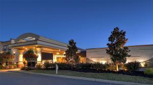 Eden Resort and Suites, BW Premier Collection - Hotel - Lancaster
