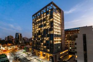 Hyatt Centric Las Condes Santiago