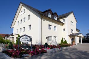 Hotel Abenstal - Billingsdorf