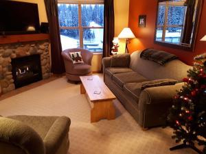 Snowbound - Apartment - Silver Star Mountain