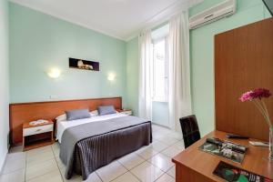Hotel Alius - abcRoma.com