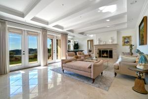 Accommodation in Pacific Palisades