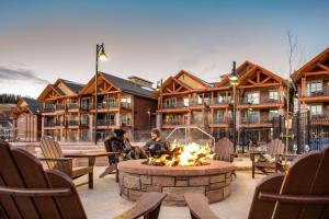 Welk Resorts Breckenridge The Ranahan - Hotel - Breckenridge