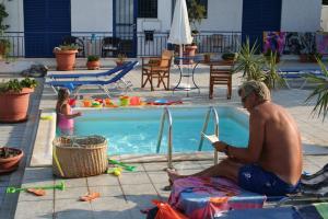 Helios Hotel Aegina Greece