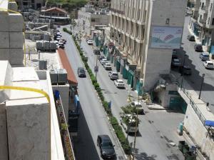 Alexander Hotel, Hotely  Bethlehem - big - 25