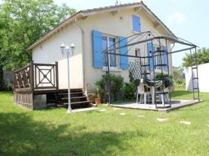 House Grand village plage 4 pers 50 m2 3/2