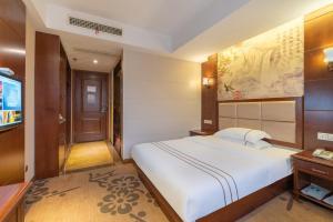 Yiwu Holton Hotel