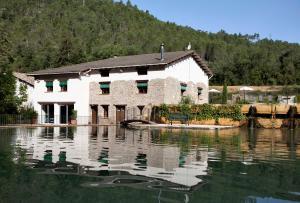 Casa Dels Peixos-Singular's Hotels - Montsonís