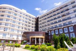Пансионат Кубань, Геленджик