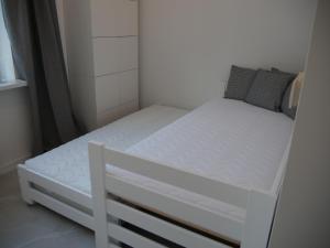 Apartament pod Jaworzyną