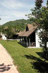 Terme Olimia - Apartment Village Lipa