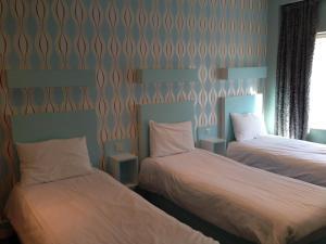 Citrus Hotel Cheltenham by Compass Hospitality, Hotel  Cheltenham - big - 32