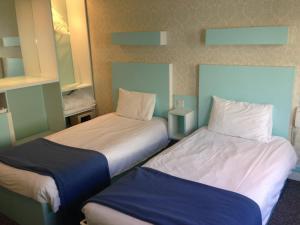 Citrus Hotel Cheltenham by Compass Hospitality, Hotel  Cheltenham - big - 31