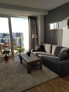 Private apartment 637 przy plaży Seaside Park Kołobrzeg